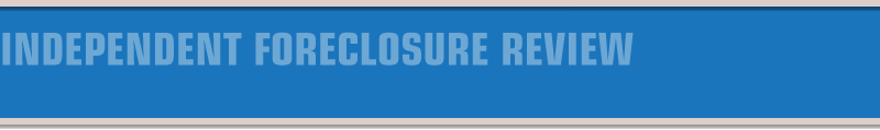 Www Independentforeclosurereview Com